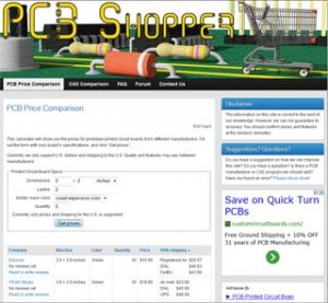 PCBShopper